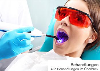 Bahandlungen-Zahnarztpraxis-Ciecior