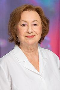 Elfriede-Niederhaus-Portrait-Zahnarztpraxis Ciecior
